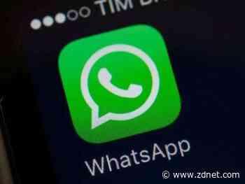 Brazilian authorities urged to act on WhatsApp privacy update