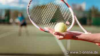 """Köln: """"Cologne Open"""" Tennis-Turnier schon jetzt abgesagt – wegen Corona - t-online - Köln"""
