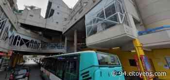 Ivry-sur-Seine : un incendie dévaste les locaux de l'office HLM - 94 Citoyens