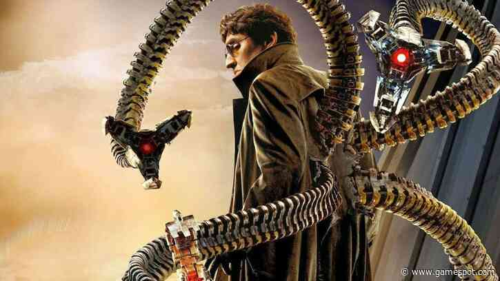 Alfred Molina Talks Returning To Doc Ock For Spider-Man: No Way Home