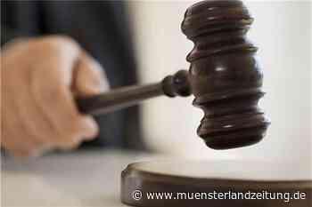 Geständnis unter Tränen: Haftstrafe auf Bewährung für Hitlergruß - Münsterland Zeitung