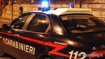 Sannicandro di Bari (BA): maltratta e rapina i genitori per acquistare la droga - AgoraBlog