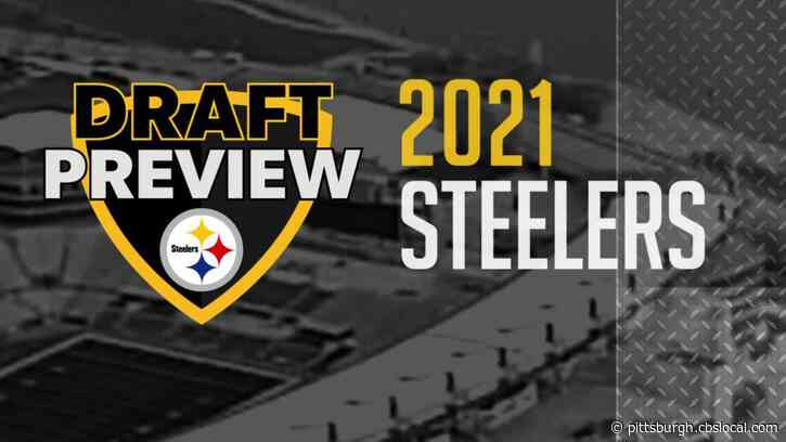 Steelers Draft Preview 2021: Wide Receiver