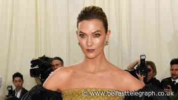Karlie Kloss reveals son's name one month after giving birth