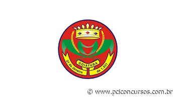 Prefeitura de Goiatuba - GO retifica cronogramas de dois Concursos Públicos - PCI Concursos