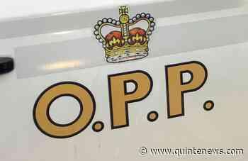 Illegal firearm seized in Trent Hills - Quinte News