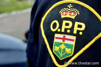 UPDATE: Trent Hills death investigation: Two arrested, charged, say OPP - Toronto Star