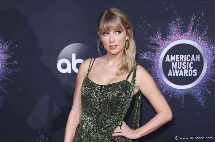 Taylor Swift Reveals the 'Fearless' Vault Song That Pointed to Her Pop Future