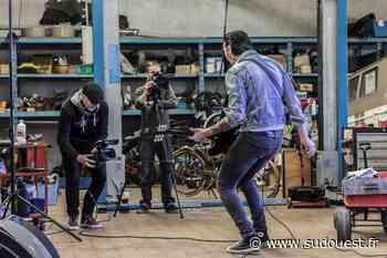 Gironde : Montez le son à Langon se lance dans le clip vidéo pour groupes locaux - Sud Ouest