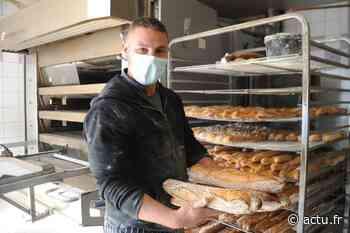 Gironde. Boulangerie Kennedy de Langon: Kevin Becourt primé au concours de la meilleure baguette - Le Républicain