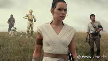"""""""Star Wars""""-Rätsel enthüllt: So entkam Kylo Ren wirklich der Dunklen Seite - KINO.DE"""