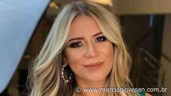Marilia Mendonça desabafa após ser criticada por causa do BBB21 - Márcia Piovesan