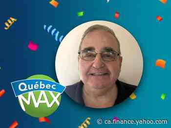 $2,000,000 - A Québec Max multimillionaire is crowned in Saguenay-Lac-Saint-Jean - Yahoo Canada Finance