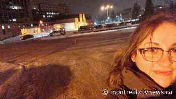 Montreal nurse's two weeks in Saguenay hospital illustrates pandemic's regional impact - CTV Montreal