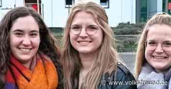 Folklore: Kira Wüsten ist die neue Weinkönigin von Bernkastel-Kues - Trierischer Volksfreund