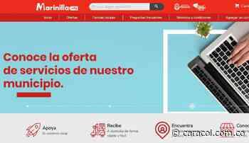 Marinilla tiene el primer centro comercial virtual del país - Caracol Radio