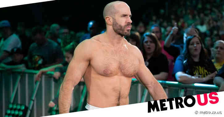 WWE SmackDown results, grades: Seth Rollins ruins Cesaro's big moment in main event after Roman Reigns challenge