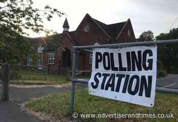 Election battles loom as candidates revealed - New Milton Advertiser and Lymington Times