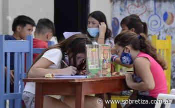 Cáritas: la educación como herramienta para la inclusión social - Sobre Tiza