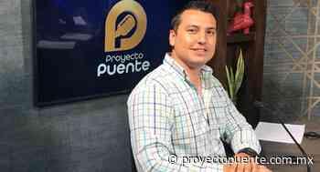 Se perdieron más de 6 mil empleos en Agua Prieta, hay que entrar a rescatarla: Luis Rivera - Proyecto Puente