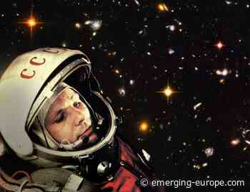 Yuri Gagarin's first space flight remains one of humanity's finest achievements - Emerging Europe