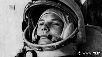 'A lesson for mankind': 60 years on from Yuri Gagarin's first space flight - RFI English
