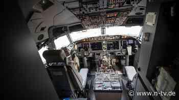 Wieder Ärger mit Pannenflieger: Neues 737-Max-Problem größer als gedacht