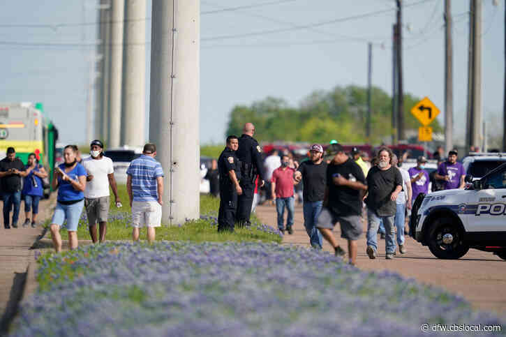 'I'm Afraid We're Going To See A Surge Of Violence' Says Texas Criminologist Following Recent Mass Shootings