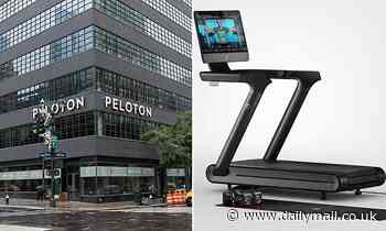 Peloton fights federal safety recall of their $4K treadmills after a child died