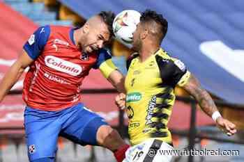 Golpe a la cara de Medellín: empate 2-2 con Alianza y cojea en la Liga - FutbolRed