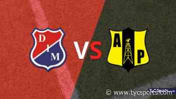FINALIZADO: Independiente Medellín vs Alianza Petrolera, por la Fecha 18   TyC Sports - TyC Sports
