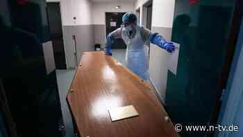 Corona in Frankreich: Sterblichkeit bei Einwanderern steigt stark