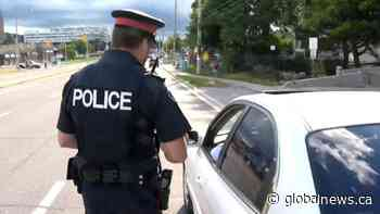 Ontario's new COVID-19 restrictions include increased police powers
