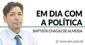 Governo Bolsonaro e 'o barril de pólvora de paletó e gravata' - Estado de Minas