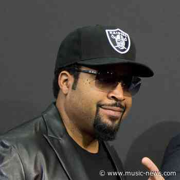 Eazy-E's daughter attacks Ice Cube for failing to take part in death drama documentary