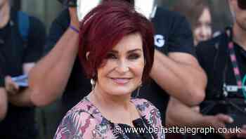 Sharon Osbourne: I will not be labelled a racist