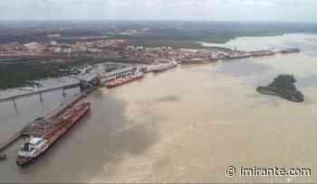 Porto do Itaqui é tri em certificação ISO - Imirante.com