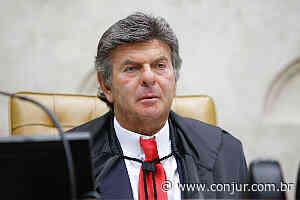 Presidente do STF garante repasse de cota de ICMS para município de Ipameri (GO) - Consultor Jurídico
