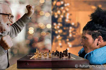 Play Real-World Chess Against Players Across The Globe With Square Off - Futurism