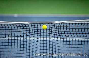 Betrugsskandal im WTB - Floss veruntreutes Geld des Tennisverbands in einen Fußballclub? - Stuttgarter Nachrichten
