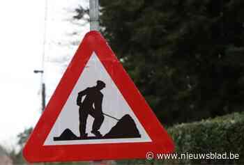 Jaagpad langs Leopoldkanaal wordt hersteld, werken kosten 245.000 euro