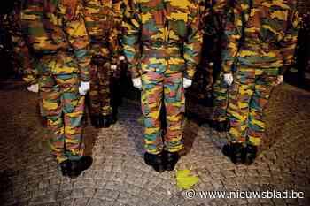 Duizend militairen duiken op in straten, maar paniek is niet nodig