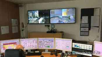 Heizkraftwerk: Der Protest-Sturm bleibt aus - Merkur Online