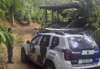 Operário morre eletrocutado com solda elétrica em Mimoso do Sul - Tribuna Online