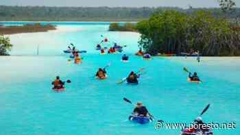 Lugares más fotografiados de Bacalar que debes visitar - PorEsto