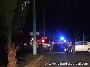 Rafaguean ambulancia de Cancún en Bacalar - Elpuntosobrelai.com