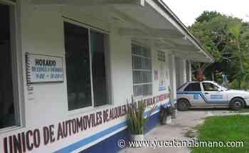 Taxistas de Bacalar alistan elección de nuevo líder – Yucatán a la mano - Yucatán a la mano
