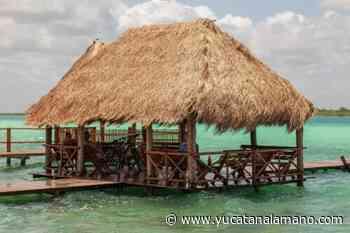 Piden tomar las medidas necesarias para proteger la laguna de Bacalar - Yucatán a la mano