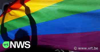 Kortemark breit tegen homofobie - VRT NWS