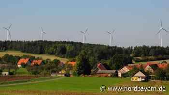 Gegenwind für den Windpark in Eggolsheim zu stark? - Nordbayern.de